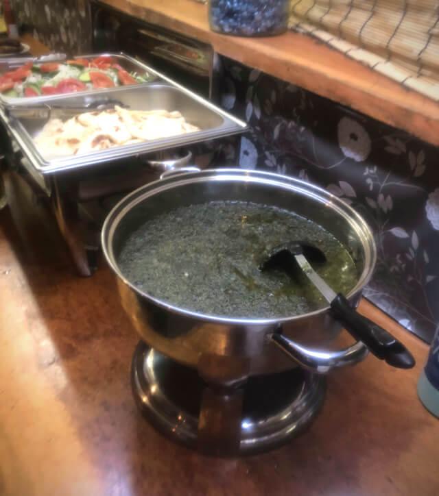 京都市左京区 ハラール レストラン エジプト ムスリム アリババ