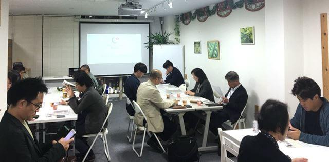 関西ムスリムインバウンド推進協議会 定例会 南海ケータリングサービス ハラル ムスリム イスラム